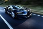Bugatti Chiron 2017 Фото 04