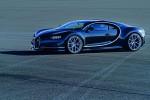 Bugatti Chiron 2017 Фото 07