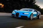 Bugatti Chiron 2017 Фото 08