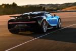 Bugatti Chiron 2017 Фото 11