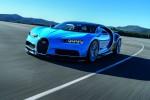 Bugatti Chiron 2017 Фото 14