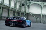 Bugatti Chiron 2017 Фото 18