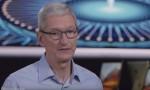 Гендиректор Apple считает автономные системы «родителями всех проектов»