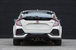 Honda Civic Type R 2017 Фото 04