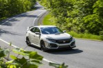 Honda Civic Type R 2017 фото 06