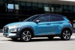 Hyundai Kona полностью рассекречен перед стартом продаж