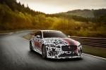 Jaguar XE SV Project Фото 5