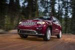 2016 Jeep® Grand Cherokee Summit