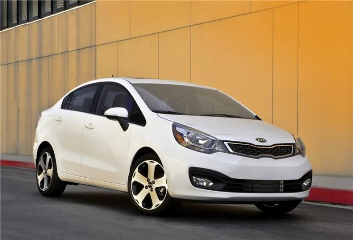 KIA Rio 2017 одобрили в Росстандарте. Известны технические подробности авто.