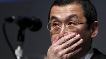 Компания Takata подала заявление на банкротство в двух странах