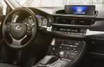 Lexus CT 200h 2018 фото 6