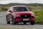 Mazda CX5 UK 2017 Фото 04