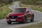 Mazda CX5 UK 2017 Фото 05
