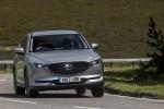 Mazda CX-5 2017 стоит от £23 695 в Великобритании