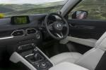 Mazda CX5 UK 2017 Фото 10