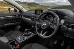 Mazda CX5 UK 2017 Фото 11