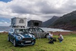 Mini Cooper S E ALL4 Countryman PHEV 2017 Фото 02