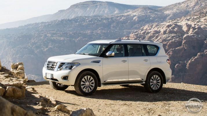Nissan Patrol окончательно покинул торговую площадку в РФ