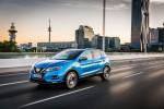 Nissan Qashqai 2018 фото 01