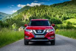 Nissan XTrail 2018 США фото 04