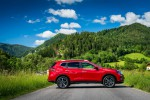 Nissan XTrail 2018 США фото 05