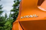 Nissan XTrail 2018 США фото 17