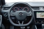 Новая Skoda Octavia RS 245 2017 фото 27