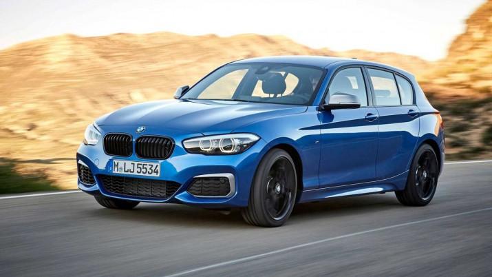 Новые BMW 1 и 2 series получили российский ценник и доступны для предзаказа
