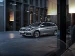 Peugeot 308 2017 Фото 08