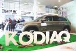 Презентация Skoda Kodiaq в Волгограде от Агат Виктория