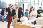 Презентация Skoda Kodiaq в Волгограде Фото 2