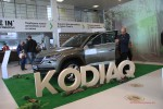 Презентация Skoda Kodiaq в Волгограде Фото 27