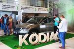 Презентация Skoda Kodiaq в Волгограде Фото 37