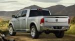 2017 Ram 1500 Laramie Longhorn Crew Cab 4x4 EcoDiesel