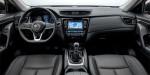 Рестайлинговый Nissan X-Trail поступит в продажу в августе 2017 года3