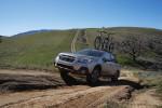 Subaru Legacy Outback 2017 Фото 08