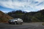 Subaru Legacy Outback 2017 Фото 09