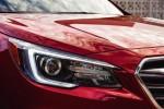 Subaru Legacy Outback 2017 Фото 17