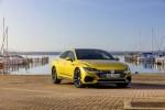 Volkswagen Arteon 2018 Фото 1