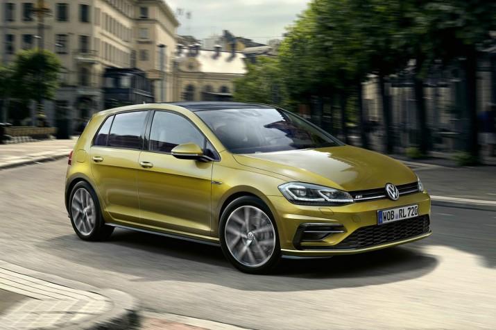 Volkswagen Golf покидает российский рынок из-за высокой стоимости