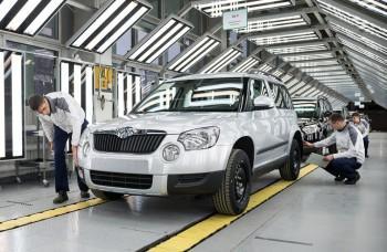 Volkswagen Group продлил договор о сотрудничестве с нижегородским автозаводом