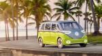 Volkswagen ID Buzz 2017 Фото 01