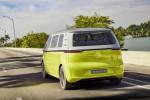 Volkswagen ID Buzz 2017 Фото 04