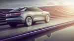 Volkswagen ID Crozz Concept 2017 Фото 01
