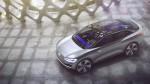 Volkswagen ID Crozz Concept 2017 Фото 05