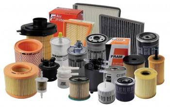 Воздушные фильтры для автомобиля