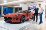 Шеф отдела дизайна Jaguar отмечает: есть еще место для двигателей V8!
