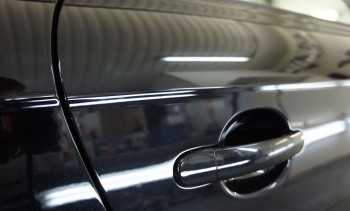 Защита лкп и покрытие кузова автомобиля
