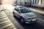 Новый Volkswagen Tiguan: 4 месяца в России и только положительные отзывы