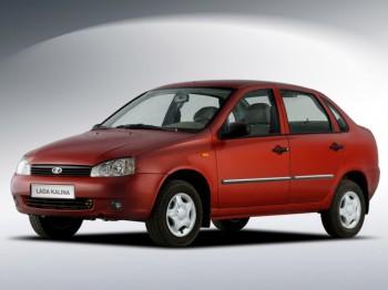 Автомобили Lada вновь лидируют на рынке подержанных машин
